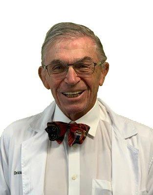 Dr Michael Stephen