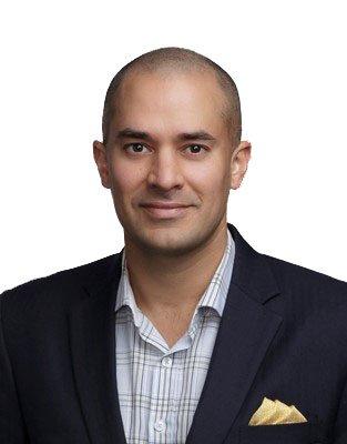 Associate Professor Ravi Huilgol