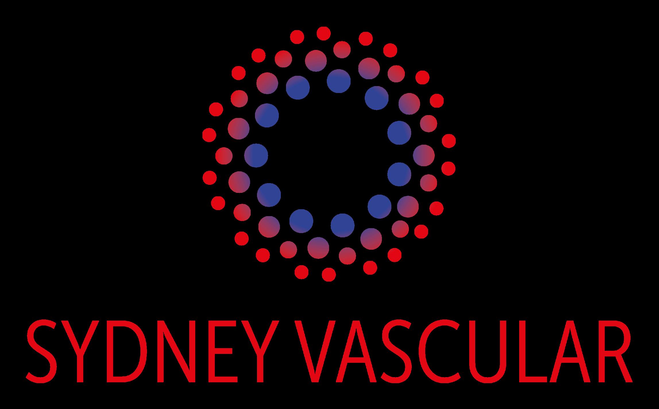 Sydney Vascular logo